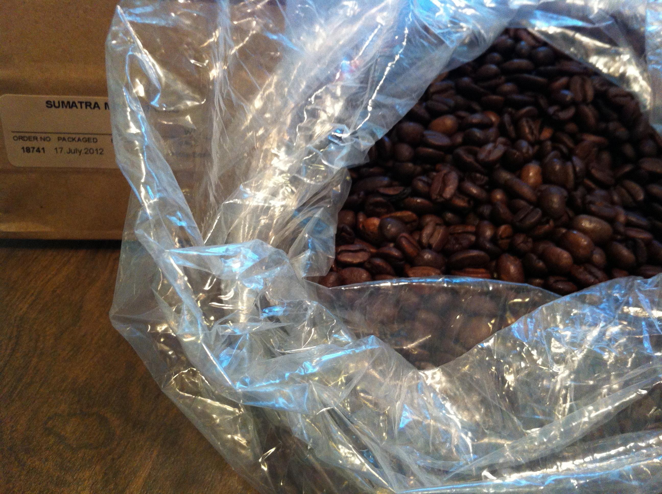 Monday 07-30-12 Coffee Haiku: