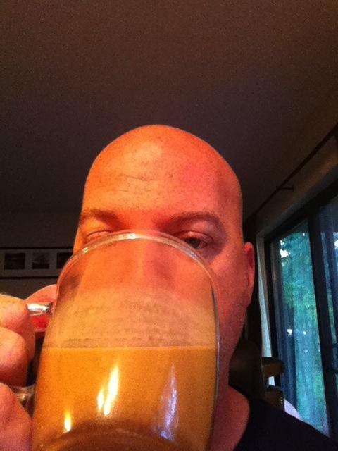 Thursday 08-30-12 Coffee Haiku: