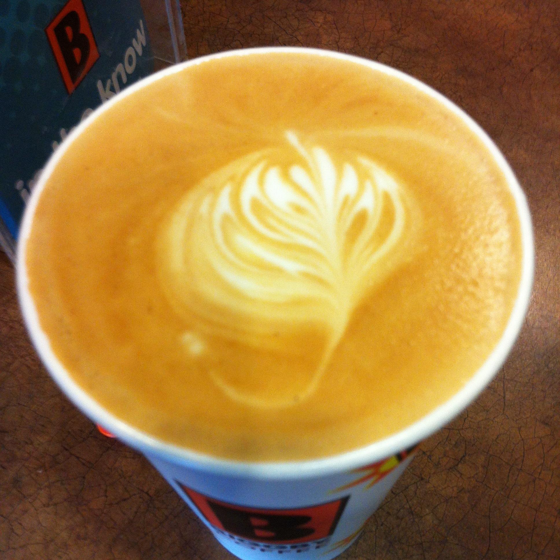 Thursday 08-23-12 Coffee Haiku: