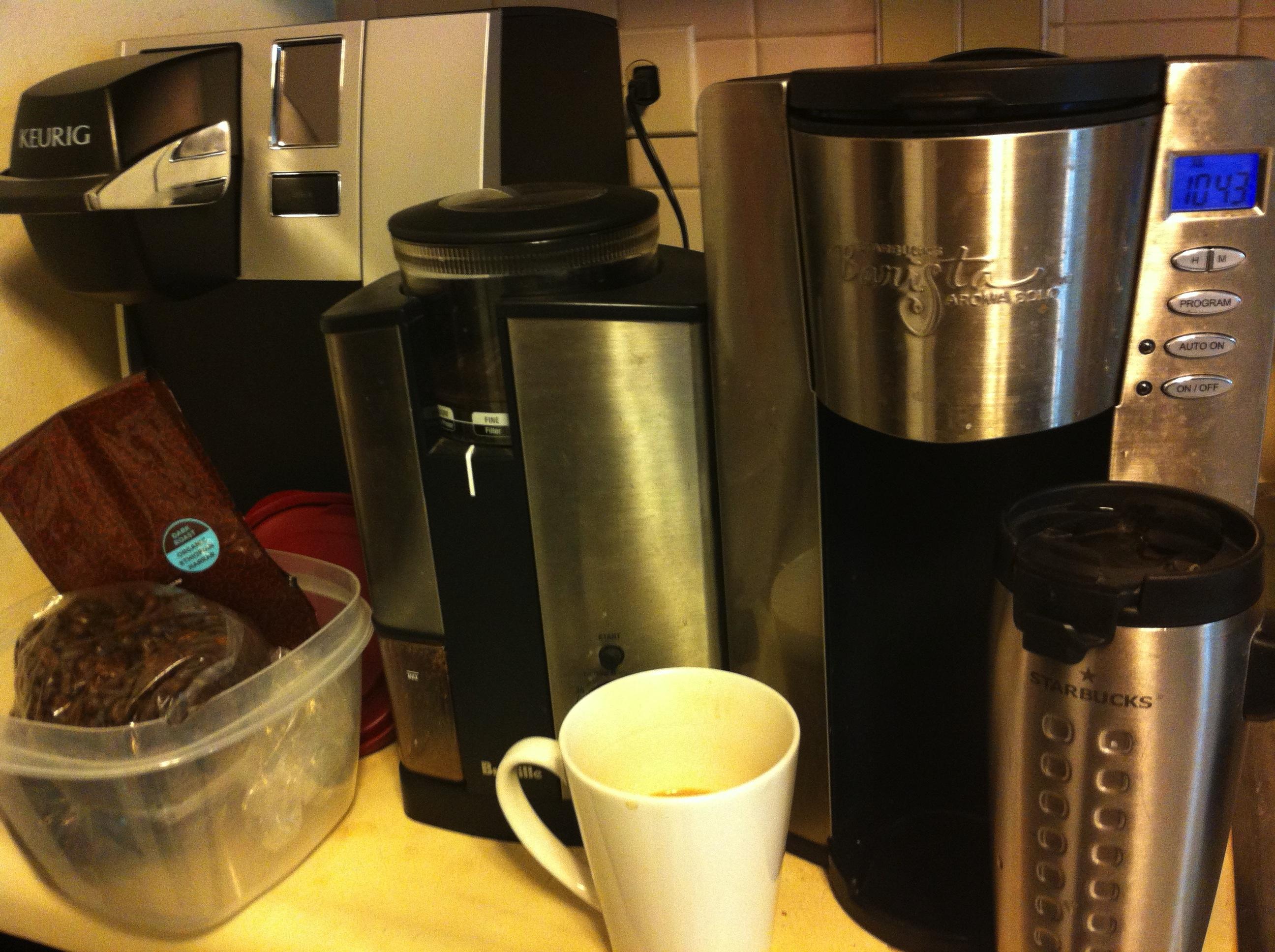 Monday 09-03-12 Coffee Haiku: